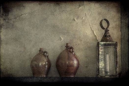 A Still Life by Christine Annas