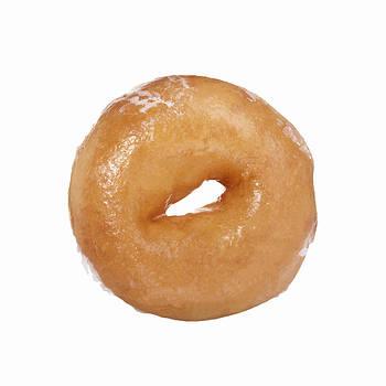 A Sugar Glazed Donut by Steve Wisbauer