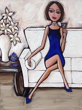 A Touch of Class by Denise Daffara