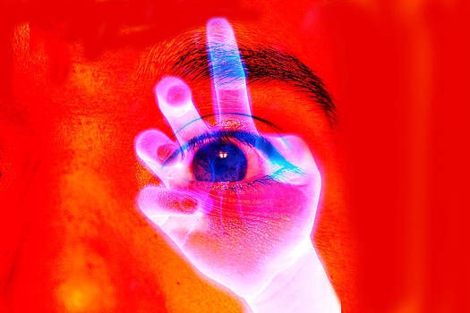 Abduction by Louie Villa