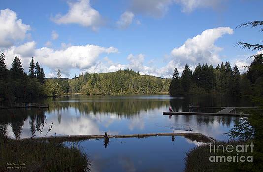 Aberdeen Lake by Larry Keahey