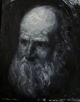 Abraham by Derek Van Derven