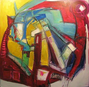 Absinthe by Tali Farchi