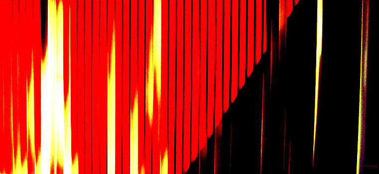 Peri Craig - Abstract 003 TNM