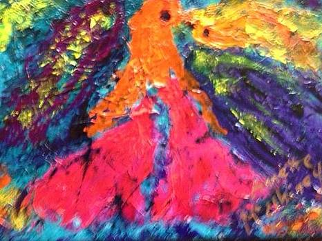 Abstract 1 by Annette McElhiney