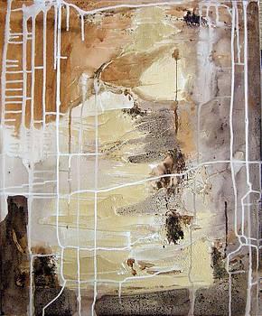 Abstract art 1 by Ignatescu Isabela