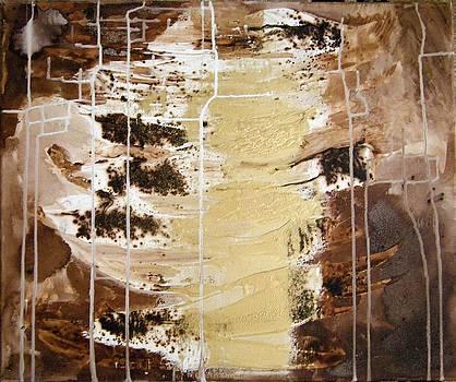 Abstract art  by Ignatescu Isabela