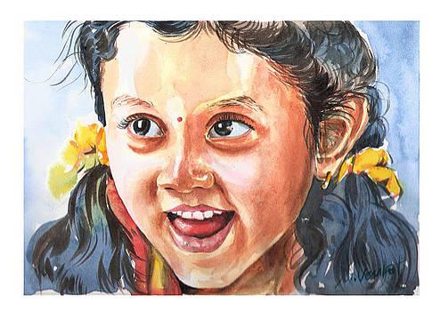 Adivetha by Venkat Meruvu