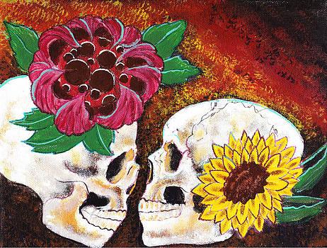 Aeternum Amor by Steven Burch