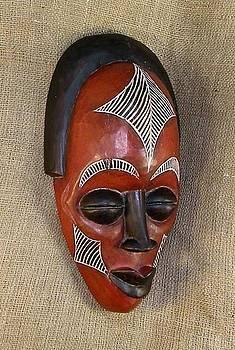 African mask by Ngwanyam Adolf Loraterr