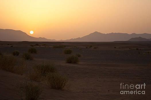 Nabucodonosor Perez - African sun