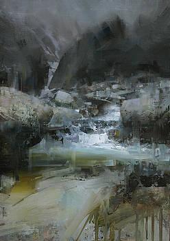 After the Rain by Tibor Nagy