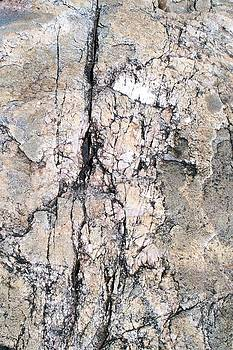 Agawa Rocks Number One by Jason Nelson