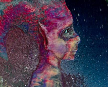 Ajilya by Valera Ainsworth