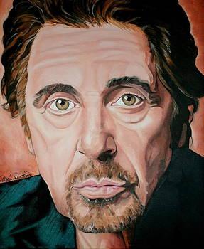 Al Pacino by Timothe Winstead