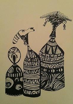 Al Souque 5 by Zainab Elmakawy