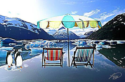 Alaskan Summer by Lauranns Etab