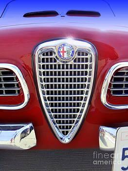Karyn Robinson - Alfa Romeo