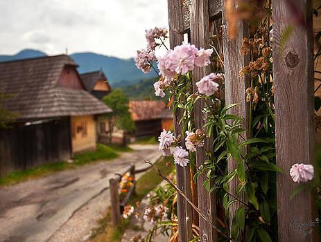 all about slovakia IV. by Renata Vogl