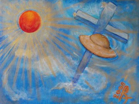All Of God's Children by Rick Tucker
