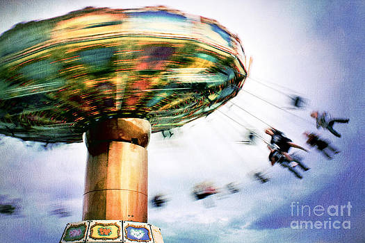 All the fun of the fair by Catherine MacBride