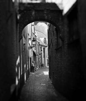 Alley by Cecil Fuselier