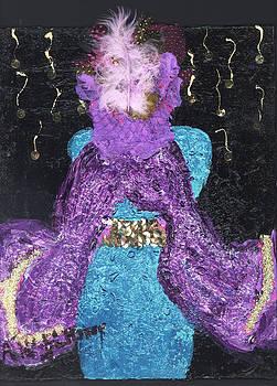 Althea Survives by Annette McElhiney