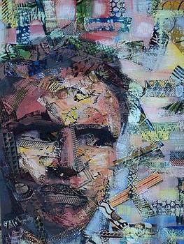 Am Not Your Friend by Ronald Kerango