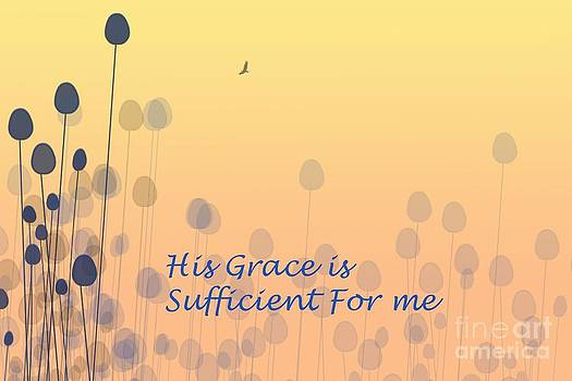 Amazing Grace by Trilby Cole