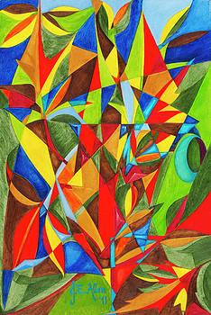 Amazonicos by Joseph Edward Allen