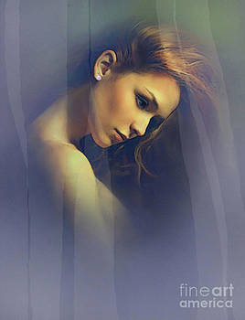 Amber by Robert Foster
