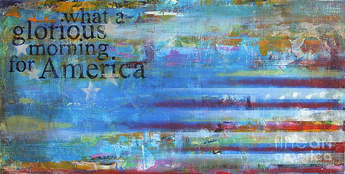 America by Sean Hagan