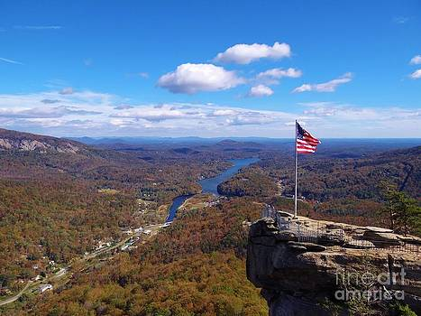 America The Beautiful by Crystal Joy Photography