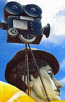 Kathleen K Parker - American Cinema