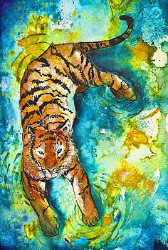 Amurshaya by Sydney Gregory