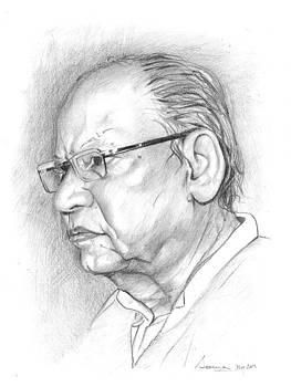 An Intellectual Person by Seema Sinha