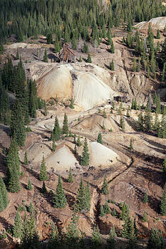 Tim Grams - An Old Mine