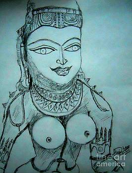 Ancient Indian Sculpture by Hari Om Prakash