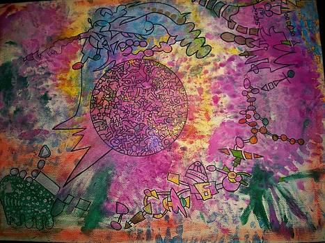 Andromeda by ED Setien