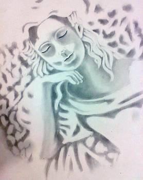 Angel by Bharati Subramanian