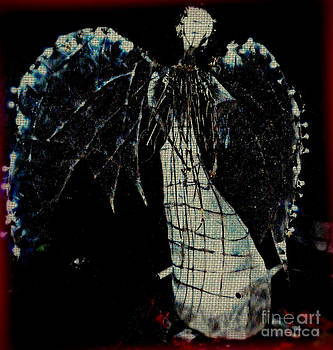Angel of the night by Jane Clatworthy