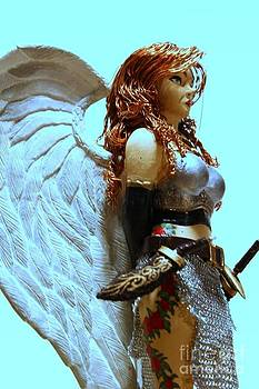 Angelfire by Eric Barich