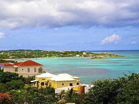 Jennifer Lamanca Kaufman - Anguilla Villas