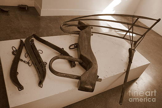Mary Deal - Antiquated Plantation Tools - 2