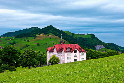 Appenzell by Shari Whittaker