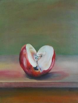 Apple 2 by Robert Foss