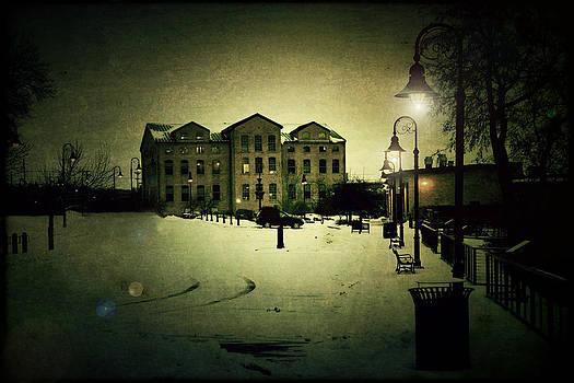 Joel Witmeyer - Appleton Waterfront