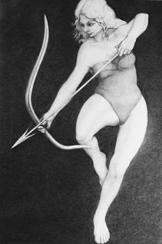 Archer by Louis Gleason