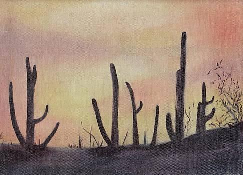 Suzanne  Marie Leclair - Arizona