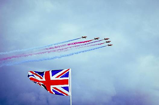 Armed Forces Day by Simon Clare